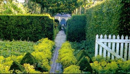 欧式园林绿化2