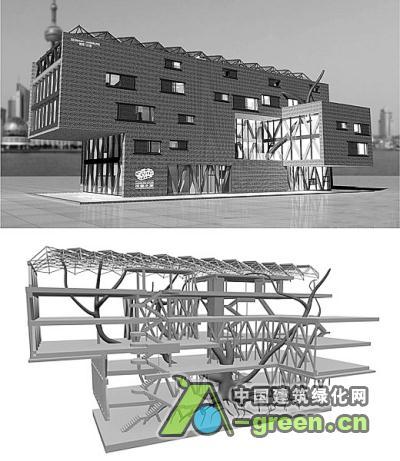 """""""被动房""""未来建筑节能技术宠儿"""