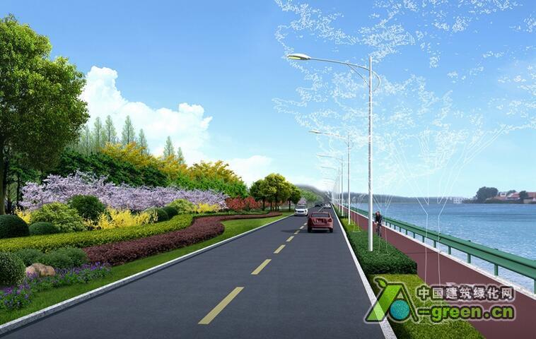 壁纸 道路 高速 高速公路 公路 平面图 桌面 758_480